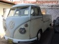 Vendo 1960 VW Pic Up