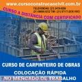 Curso De Carpintaria