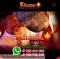 Mastro khano, especialista em amarrações vudu, amarração eterna