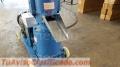 Maquina Meelko para pellets con madera 120 mm eléctrica 40-60 kg hora- MKFD120B