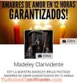 BRUJA COMPACTADA MADELEY MAESTRA VUDU
