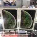 Apple iPhone Xs Max, iPhone X , 8Plus Teléfonos 100% originales
