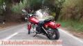 Yamaha Vstar 250 2014