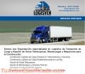 Logisven Serviço de transporte / Carga extra-dimensionada